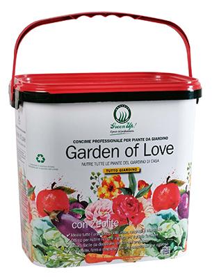 concime per prato garden of love